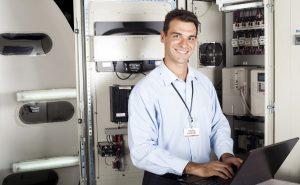 Profesional de mantenimiento informático