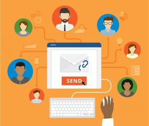 Email marketing, servicios-informaticos