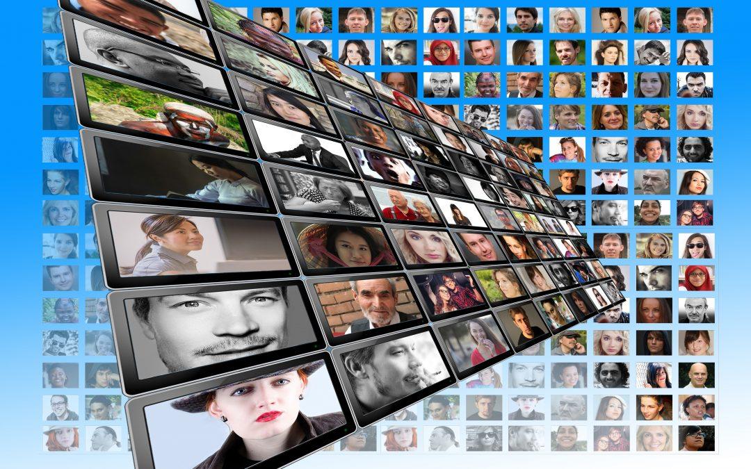Influencia de las redes sociales en el mundo empresarial