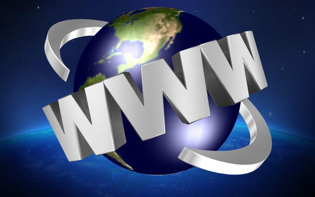 Importancia del hosting y el dominio para tu página web