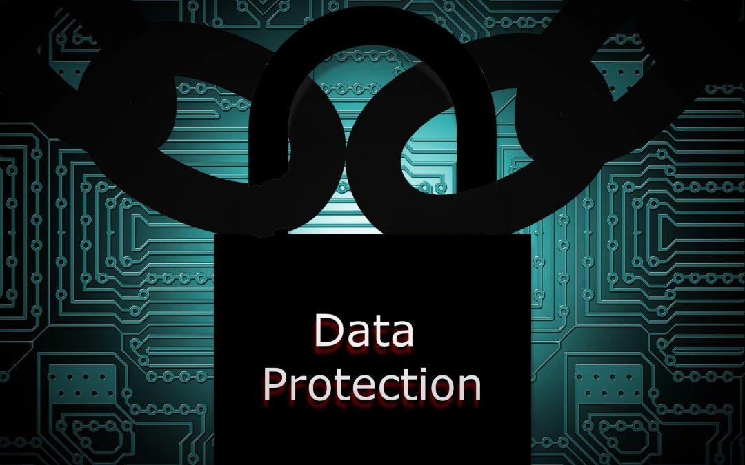 Protección de datos en las empresas. Nuevo Reglamento General de Protección de Datos.