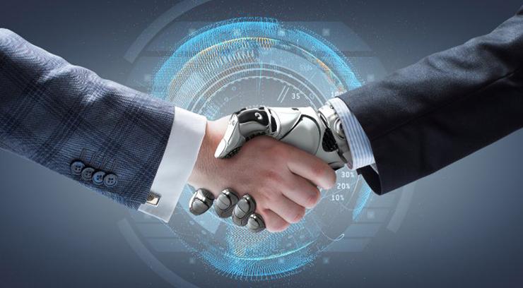 Big Data e Inteligencia Artificial: ejes centrales para el futuro de la empresa.