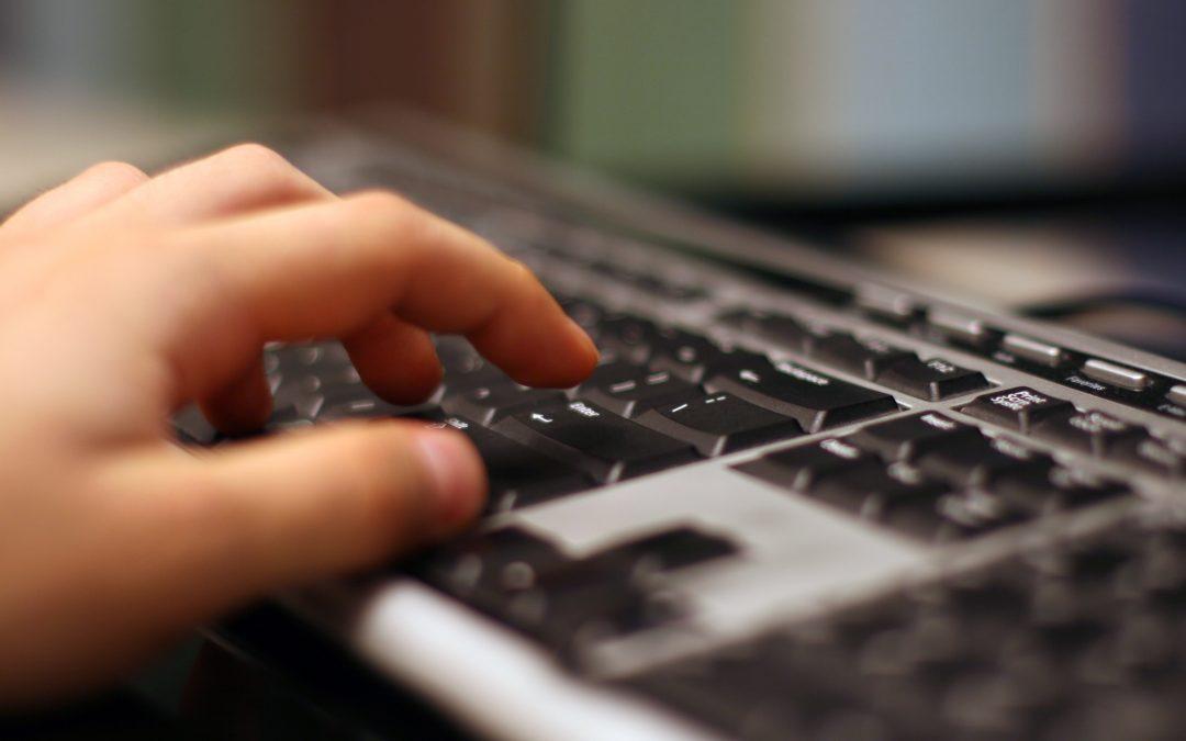 La navegación de nuestros hijos por Internet: ¿cómo podemos controlarla?