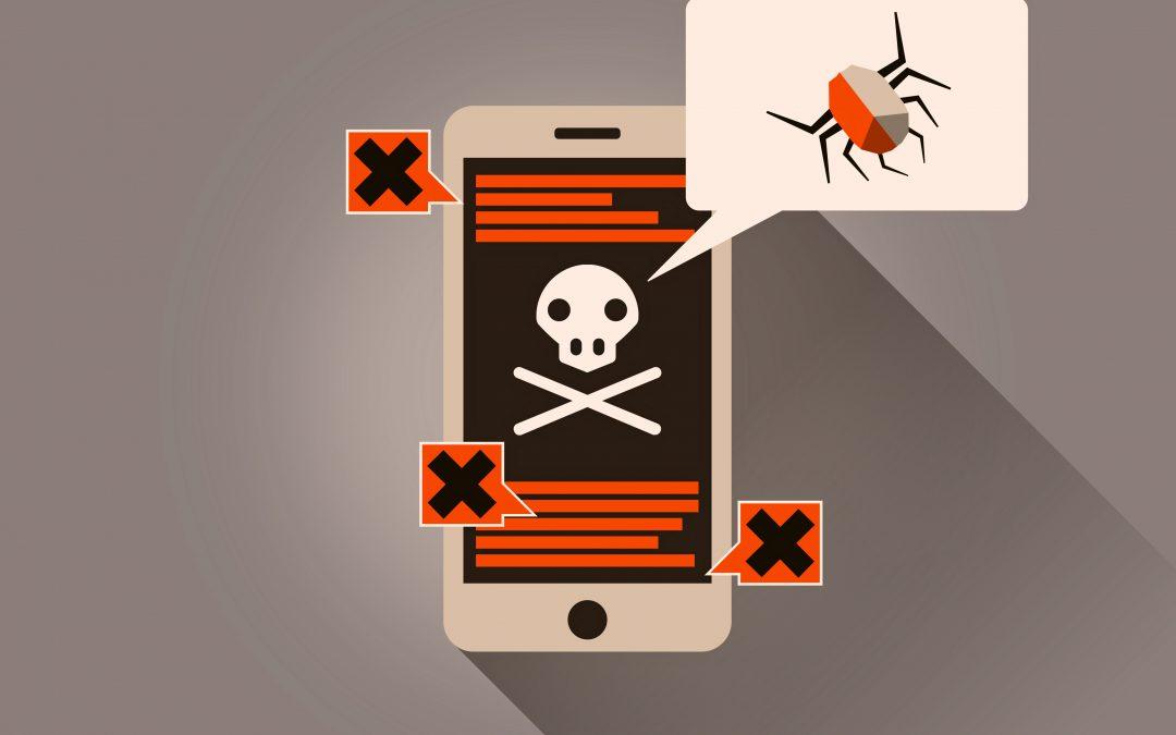 Cómo proteger tu Smartphone del malware y otras amenazas