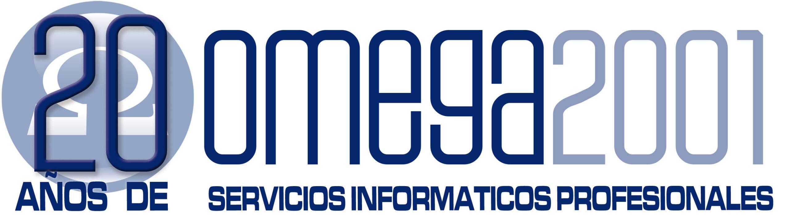 Omega2001 Servicios Informáticos