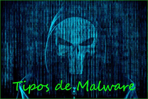 Tipos de malware y vulnerabilidades