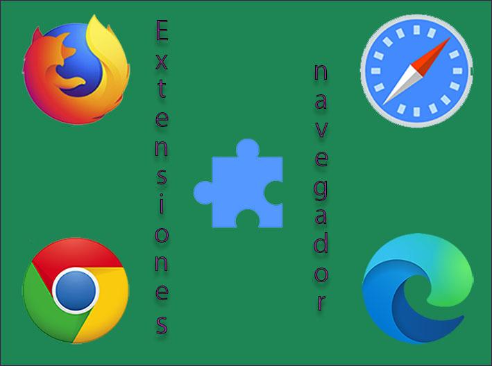 Las mejores extensiones para tu navegador