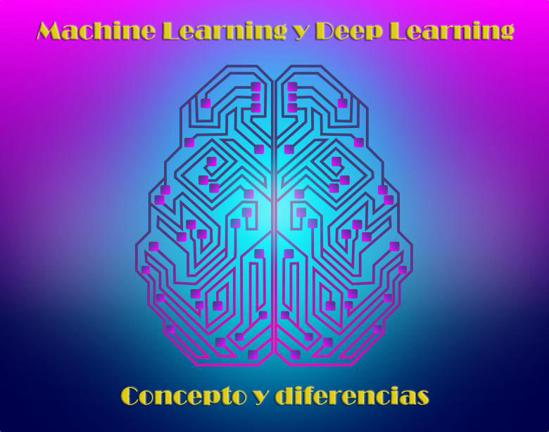 Machine Learning y Deep Learning: concepto y diferencias