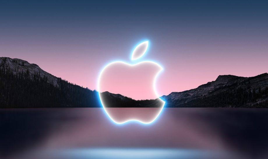 Evento Apple 14 septiembre 2021
