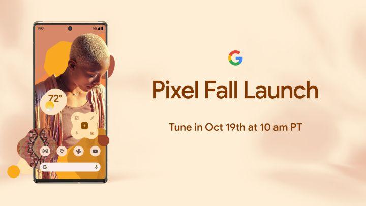 Eventos de Apple y Google octubre 2021